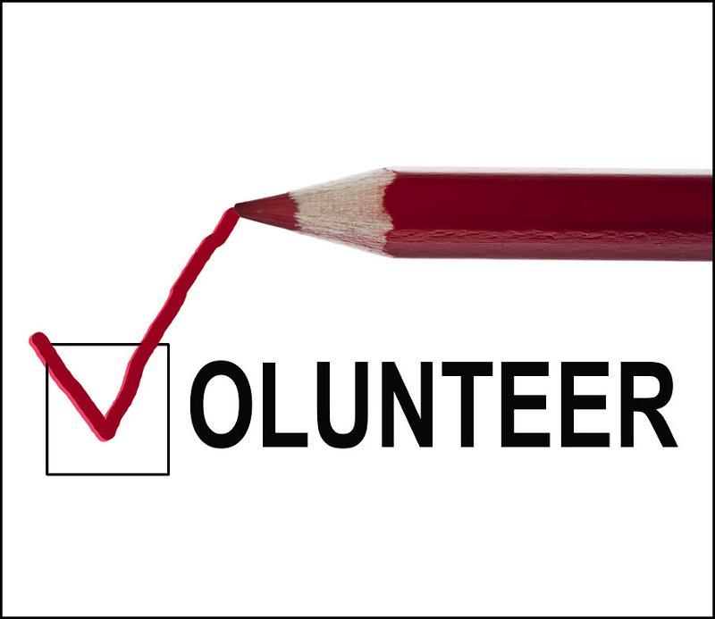 How to recruit volunteers pre recruitment planning altavistaventures Choice Image