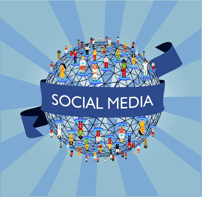 Image result for SOCIAL NETWORK MEMBERS