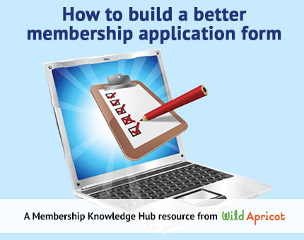 how to build membership for organizations