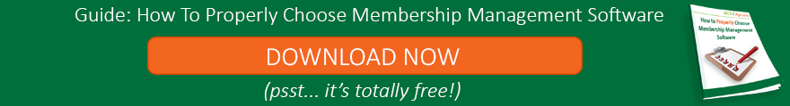 How to choose Membership Management Software
