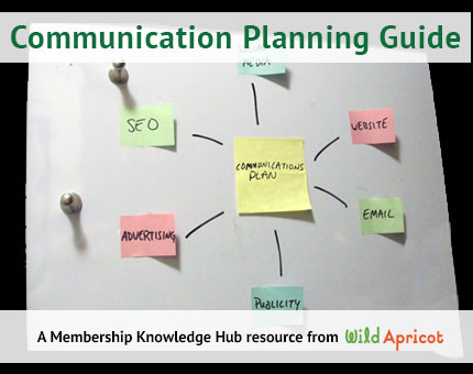 Nonprofit Communications | Membership Knowledge Hub By Wild Apricot