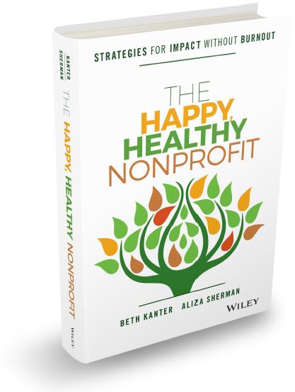 Happy Healthy Nonprofit