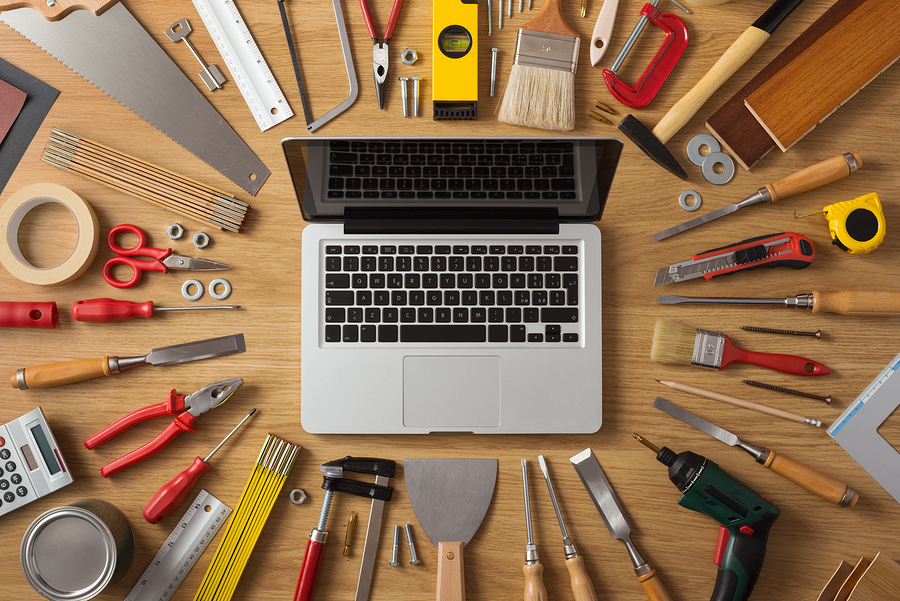 199 amazing free or cheap online tools for nonprofits for Construction suite online