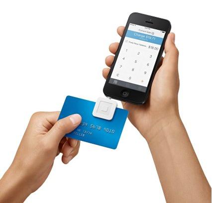 square mobile app
