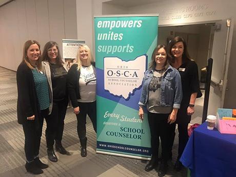 Ohio School Counselor Association - Description 1
