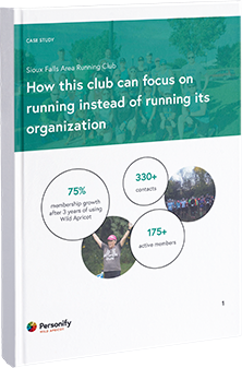 Sioux Falls Area Running Club - Book