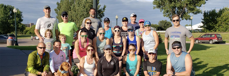 Sioux Falls Area Running Club - Photo