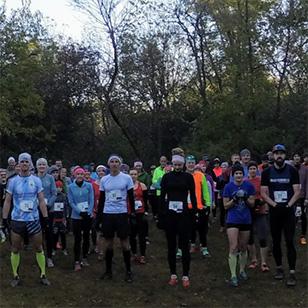 Sioux Falls Area Running Club - Statistics 1
