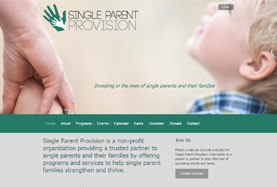 Single Parent Provision