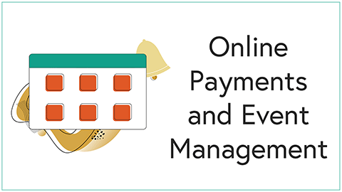 Boot Camp 2 - Online Payments and Event Management