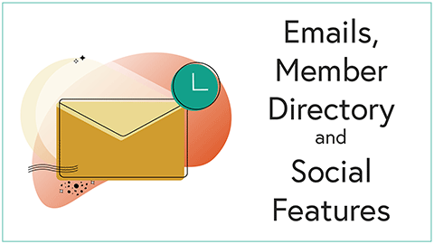 Boot Camp 3 - Emails, Member Directory and Social Features