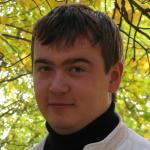 Dmitry Stepanov