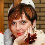 Anna Ivanova [Imaginary Apricot]