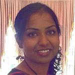 Chalini Vallepuram [Chalini]