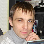 Oleg Shinkarenko
