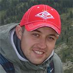 Pavel Febenchukov [Siberian Apricot]