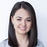 Sayana Izmailova