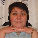 Tatiana Prozorova [Keen Apricot]